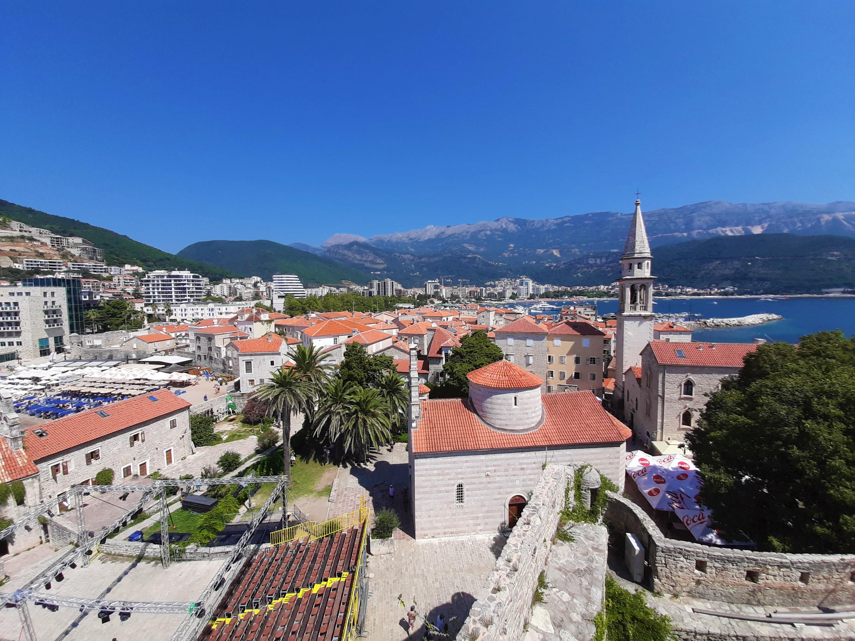 Montenegro Day Trip - Adriatic Jewels 5