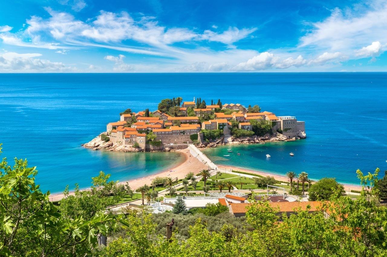 Montenegro Day Trip - Adriatic Jewels 1