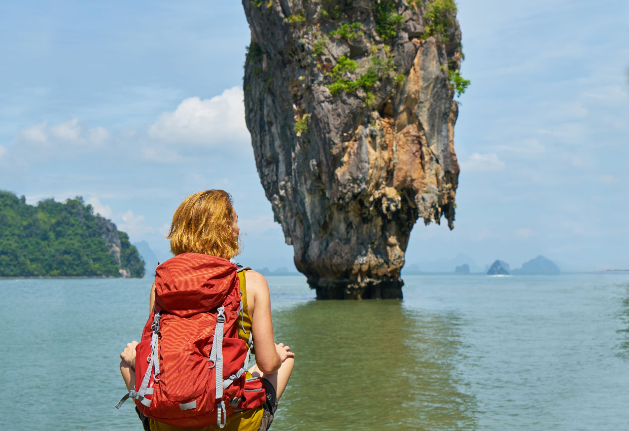 James Bond Island Private Boat Tour 3