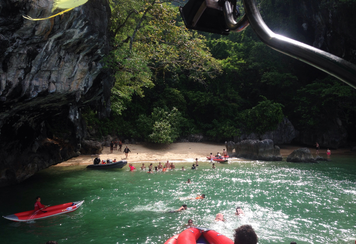 James Bond Island Private Boat Tour 4