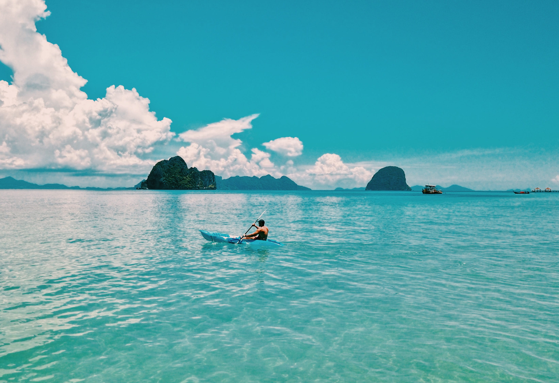 Krabi Islands Private Tour 3