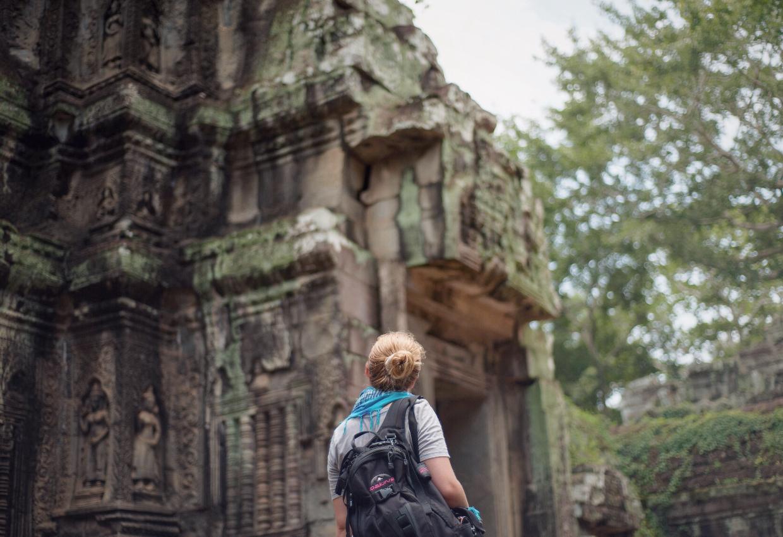 4 Day Cambodia Adventure Tour 2