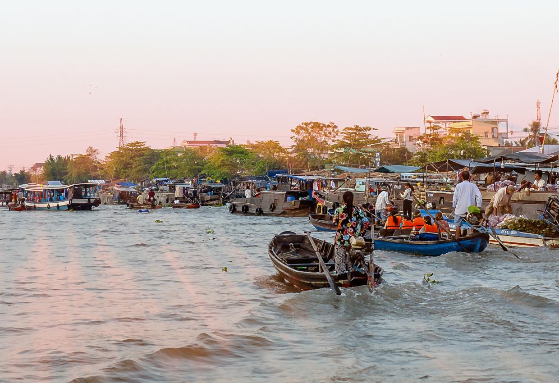 Amazing South Vietnam 2