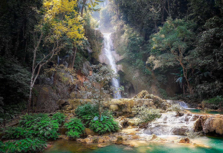 Peaceful Luang Prabang 4