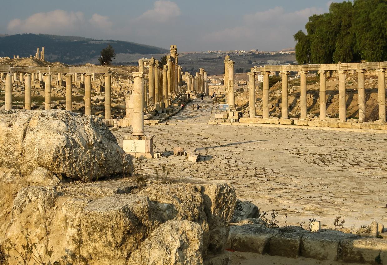 Jordan Discovery from Amman 3
