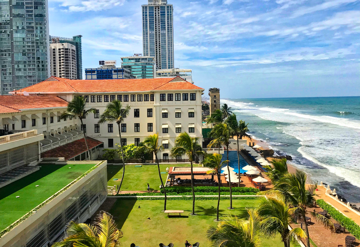 Colombo City Tour 9