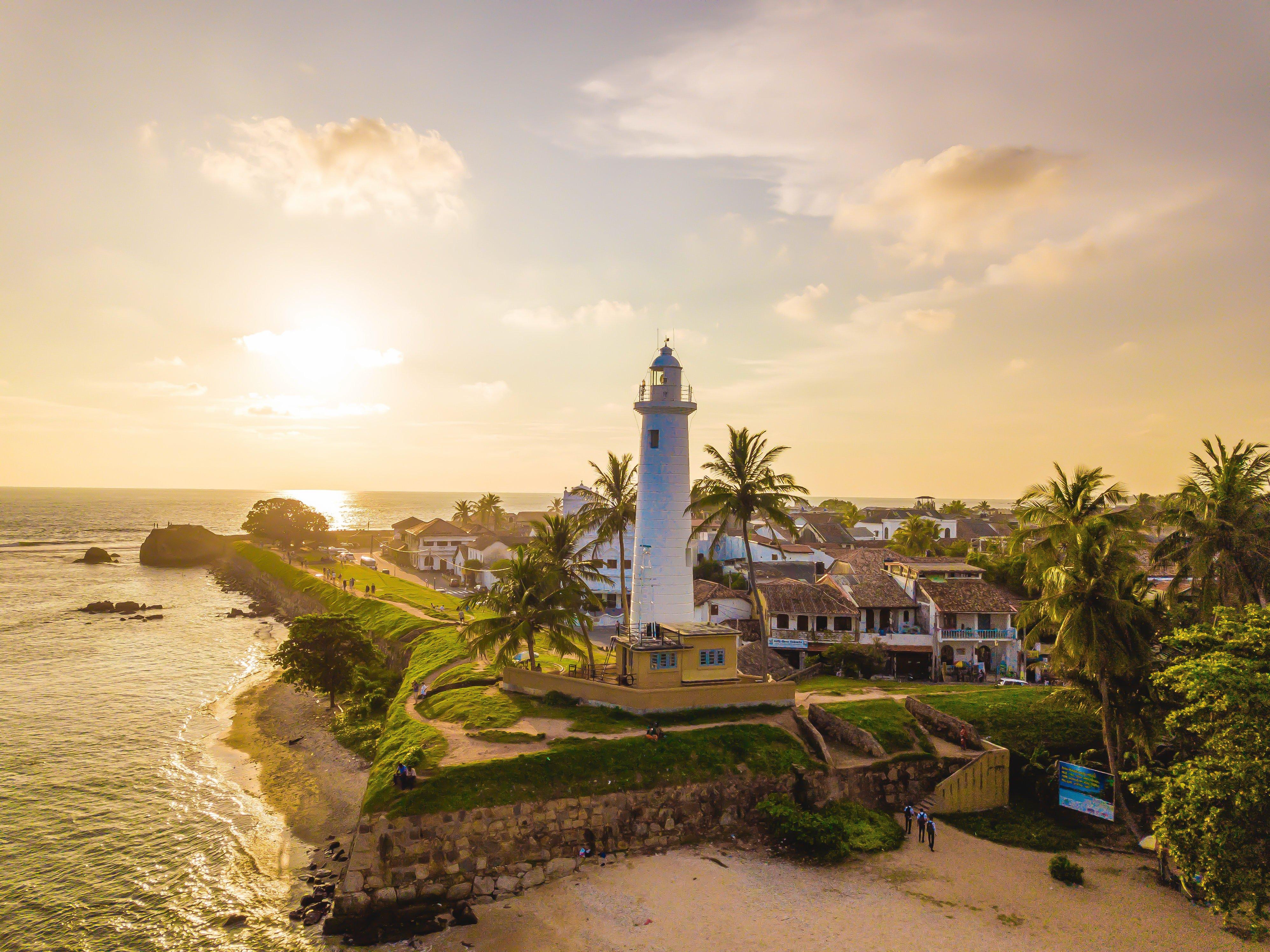 Galle Fort - Ceylon Travel Dream