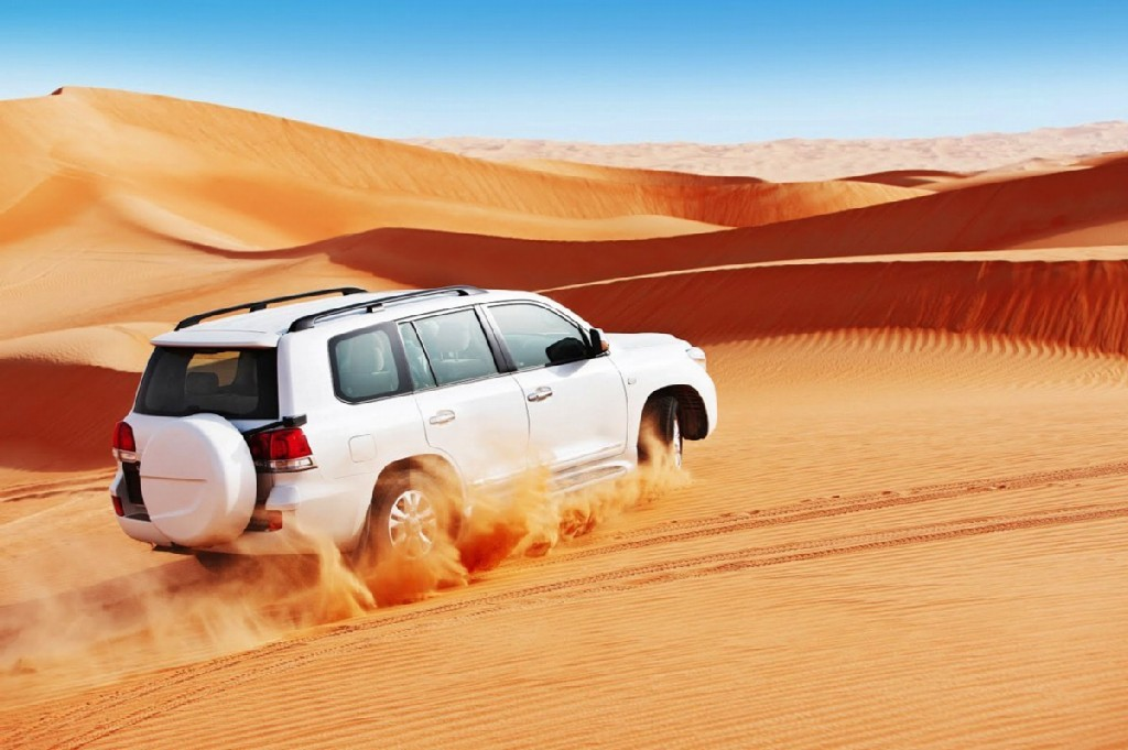 Private 3-Days Desert Tour from Marrakech to Fes via Merzouga