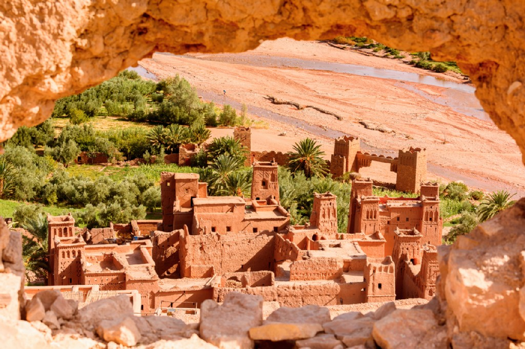 Private 3-Days Desert Tour from Marrakech to Fes via Merzouga 3