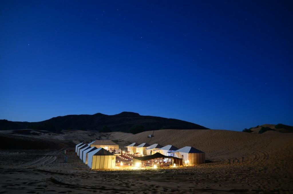6-Days Tour From Marrakech to Chefchaouen via Merzouga Desert 4