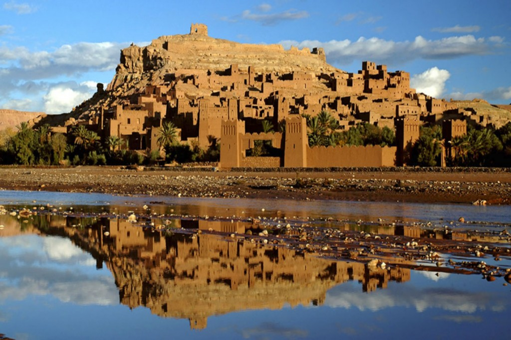 Private 4-Days Desert Tour from Marrakech to Zagora & Merzouga 4