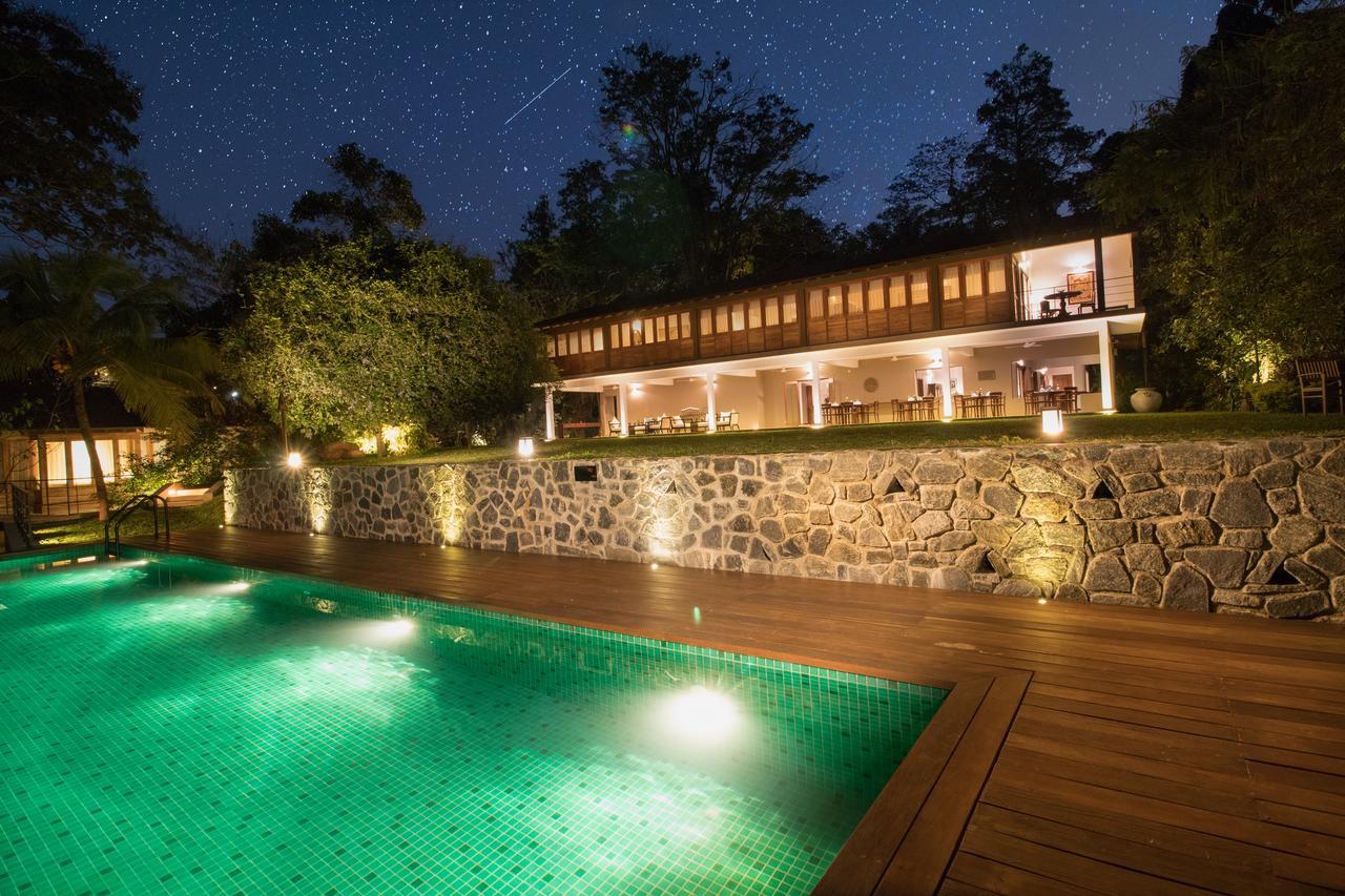 Sri Lanka Luxury Honeymoon Tour 1