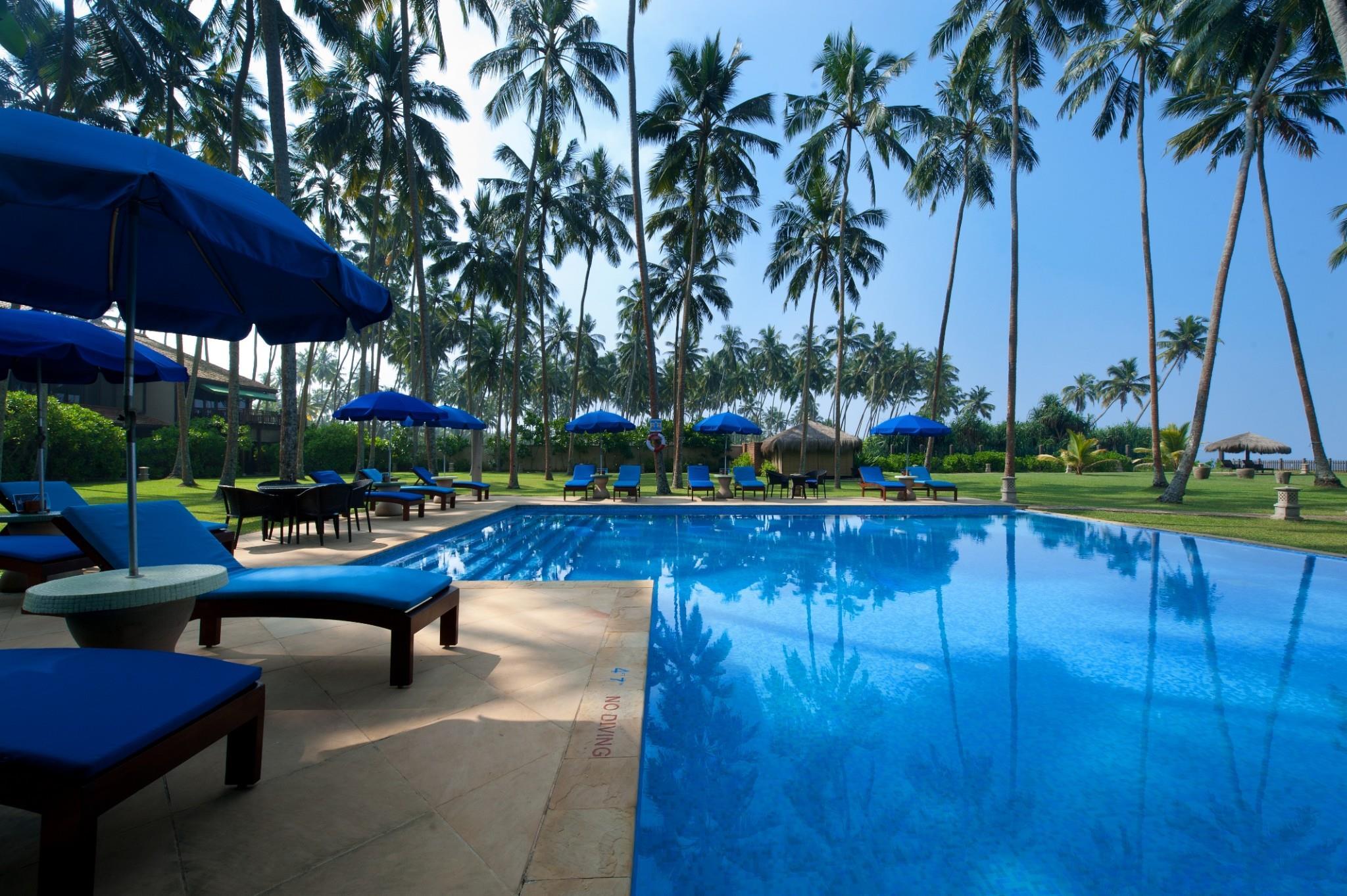 Sri Lanka Luxury Honeymoon Tour 2
