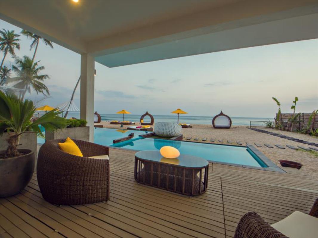 Sri Lanka Luxury Honeymoon Tour 3