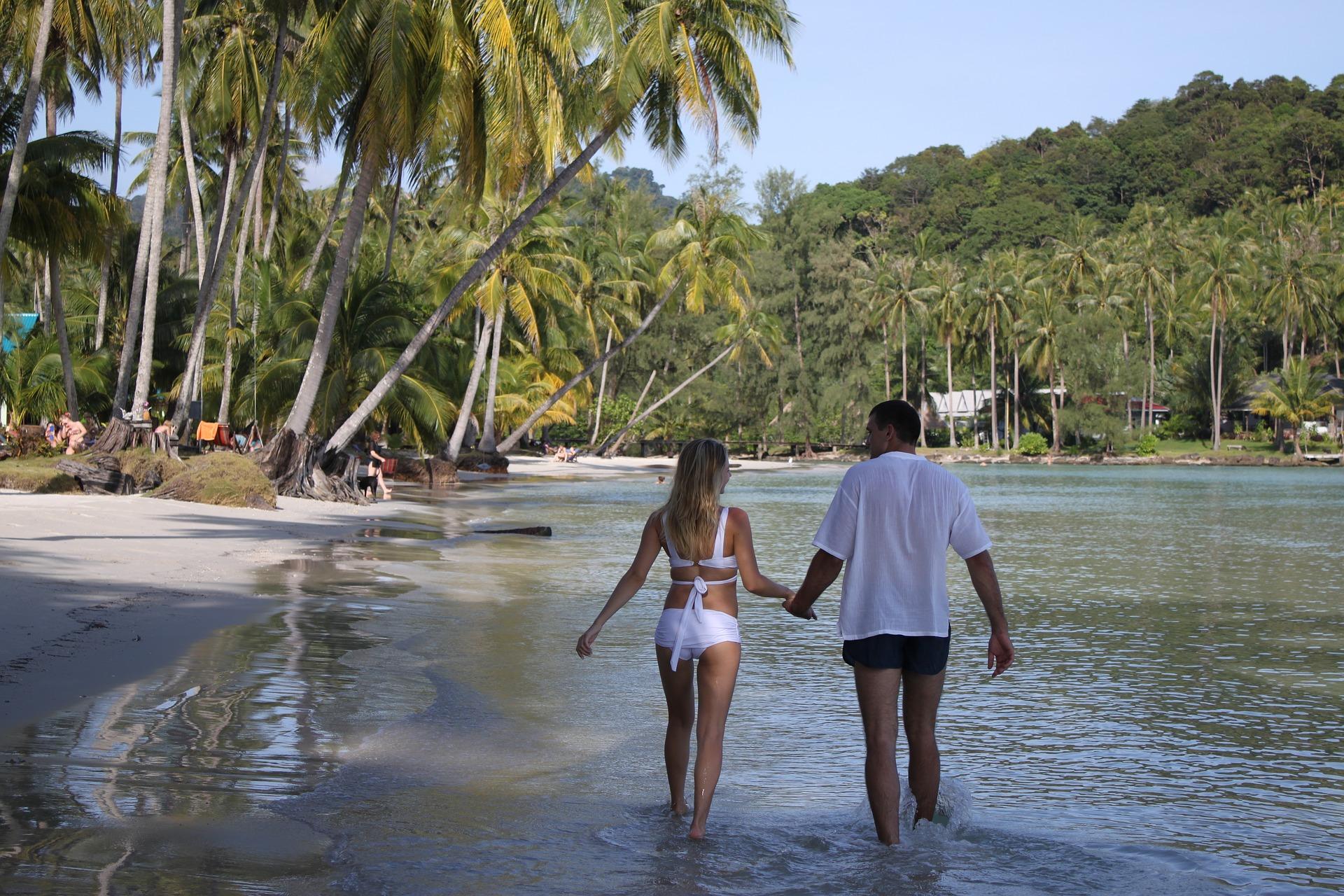 Honeymoon Sri Lanka - ceylon travel dream