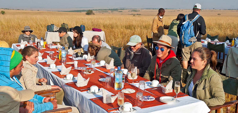 African Safari to Kenya Tanzania and Zanzibar 2