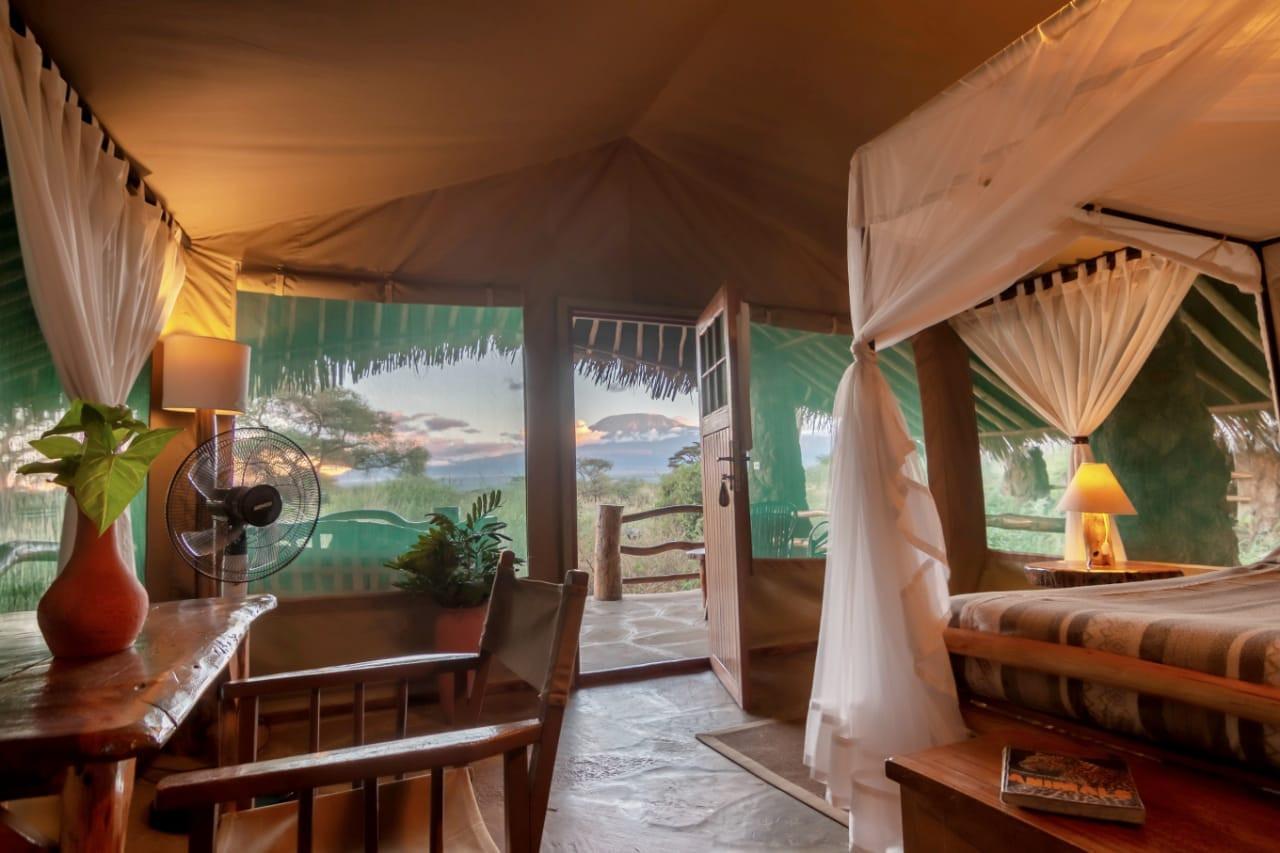 10 Days Best of Kenya Big Five Private Wildlife Safari 7