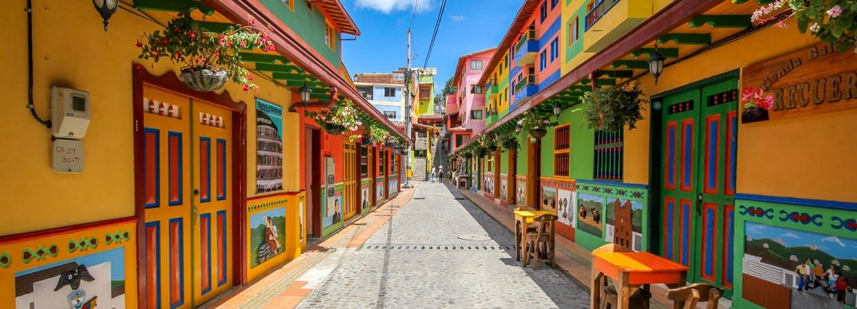 Colombia Private tour to Medellin and Cartagena 5