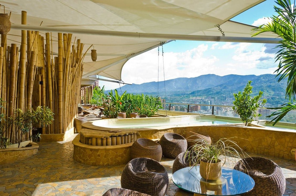 Colombia Private tour to Medellin and Cartagena 7