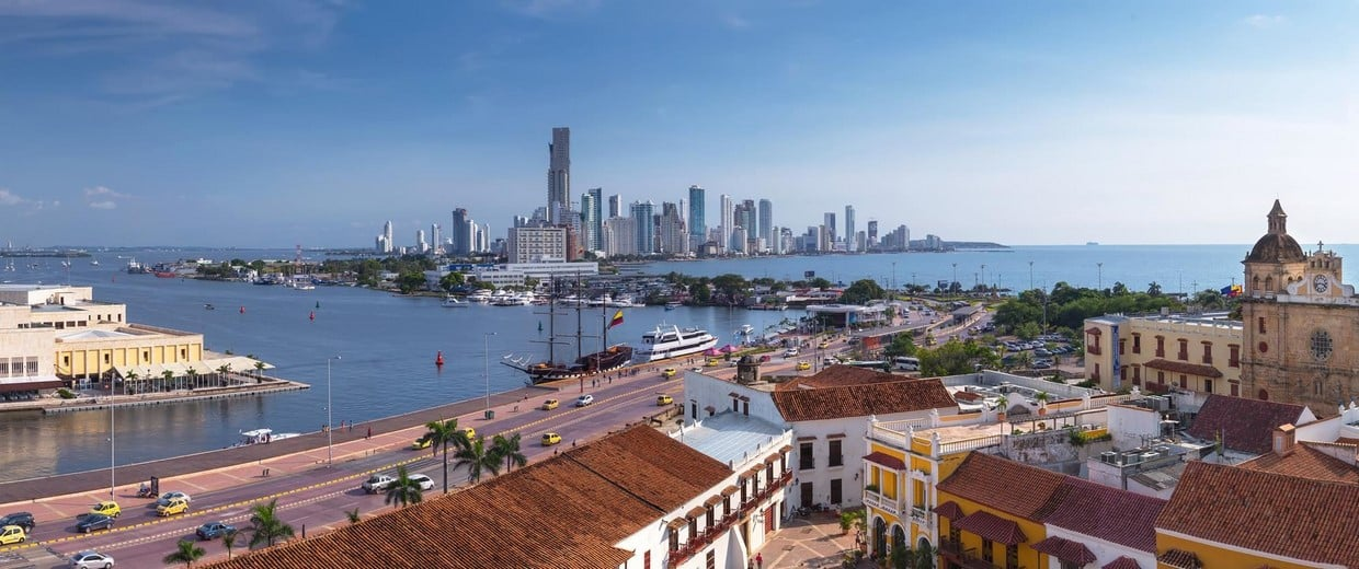 Colombia Private tour to Medellin and Cartagena 4