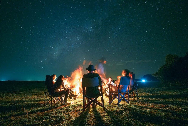 Luxury Safari to Los Llanos 1