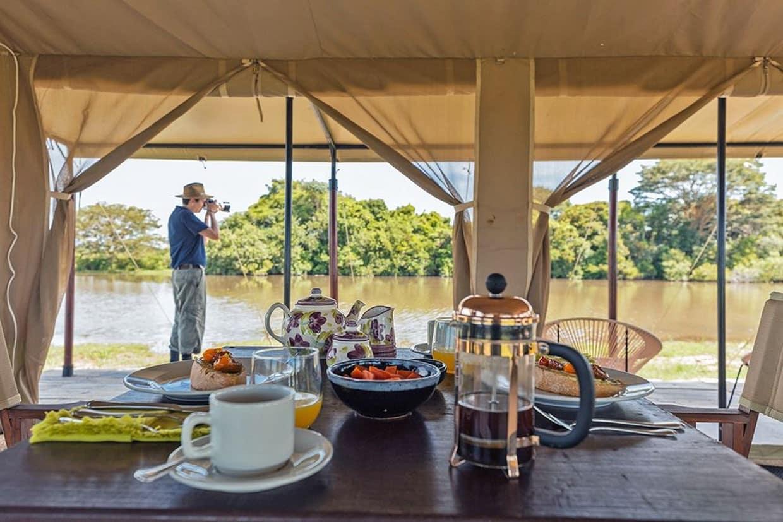 Luxury Safari to Los Llanos 5