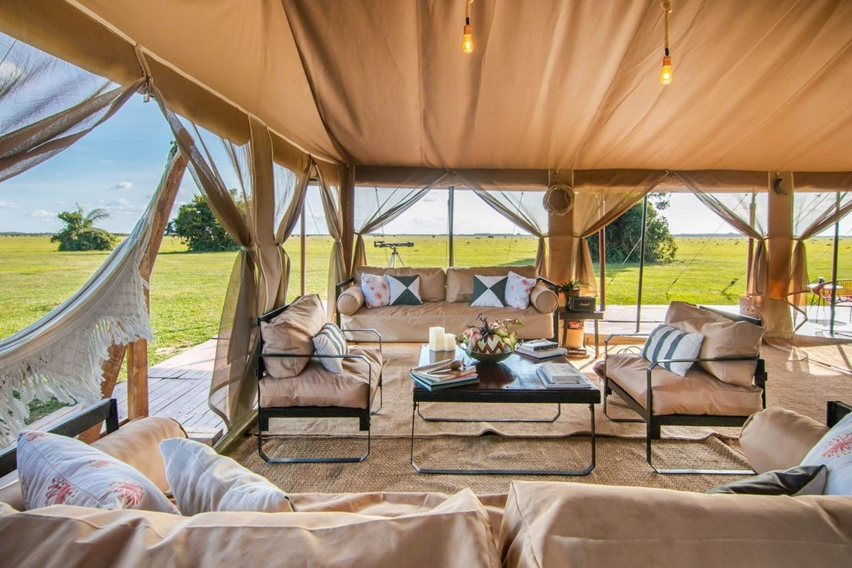 Luxury Safari to Los Llanos 8