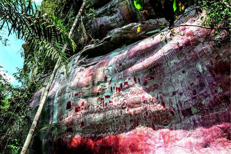 Discover San José del Guaviare 2