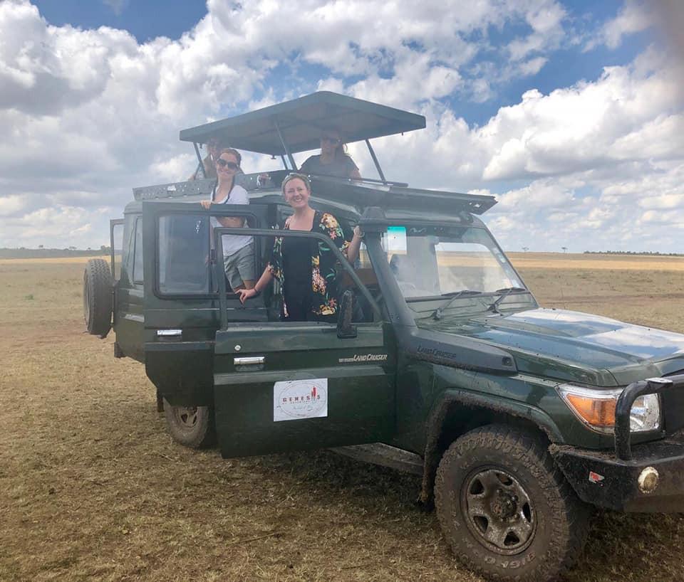 5 Days Aberdare, Lake Nakuru and Masai Mara Safari 1
