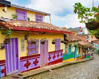 Colombia Travel Guide 3