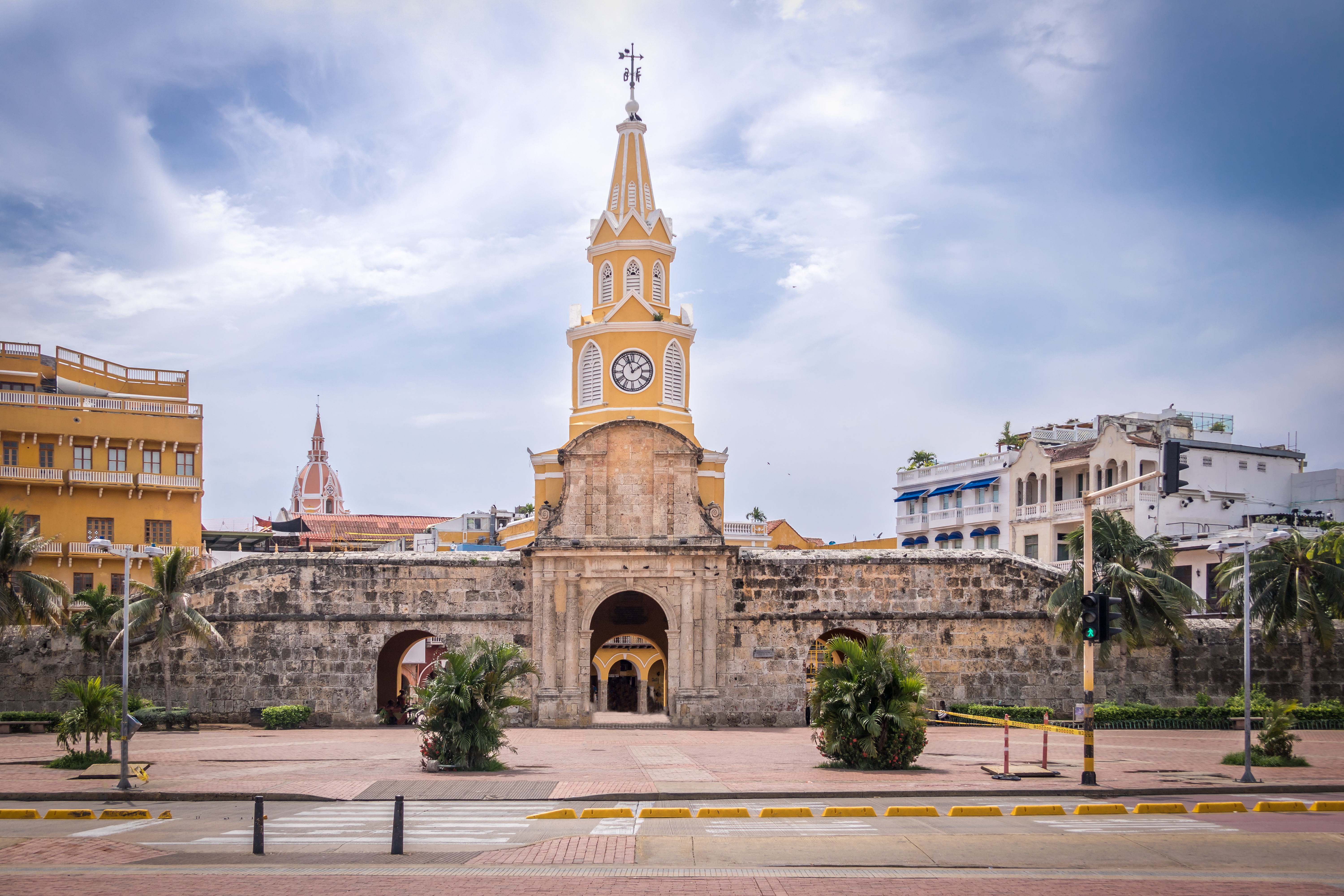 Colombia Private tour to Medellin and Cartagena 1