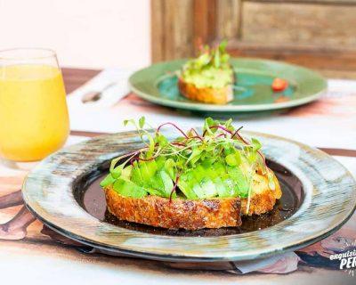 #Lima Food Tour
