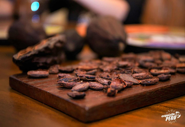 Lima Vegan Peruvian Food Tour in Artsy Barranco 9