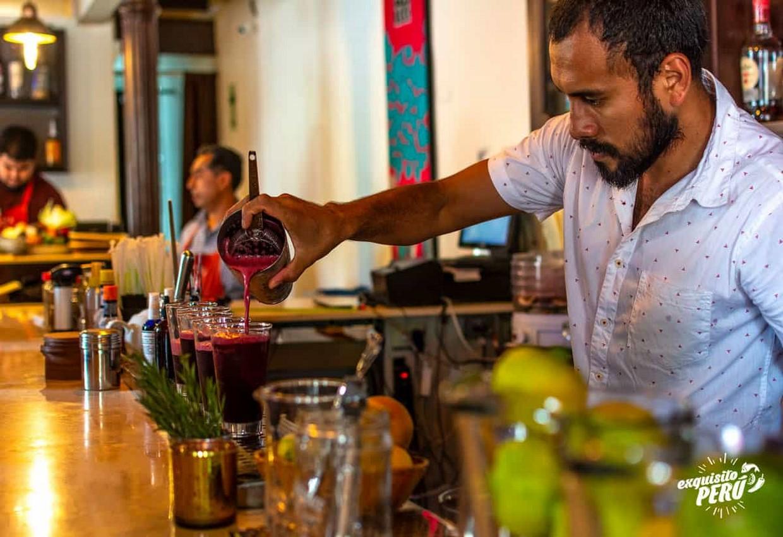 Lima Ultimate Peruvian Food Tour in Artsy Barranco 9
