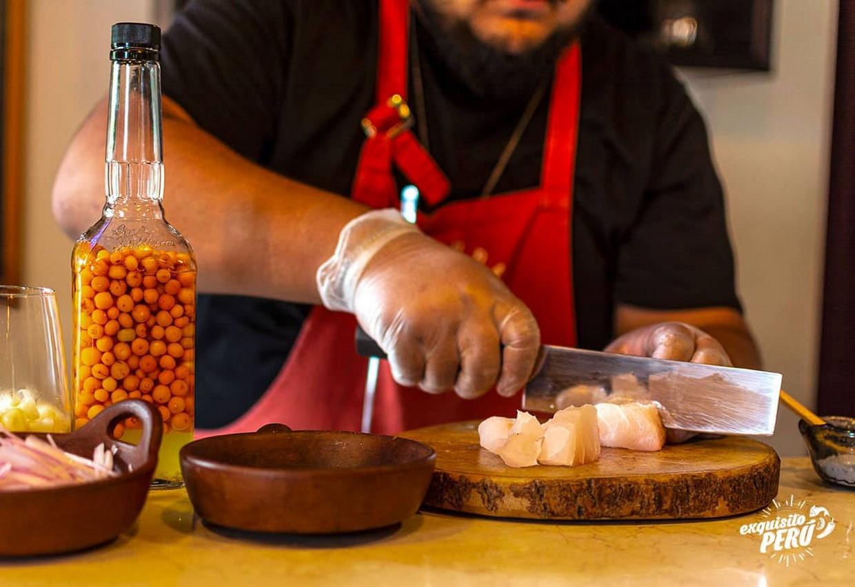 Lima Vegan Peruvian Food Tour in Artsy Barranco 6