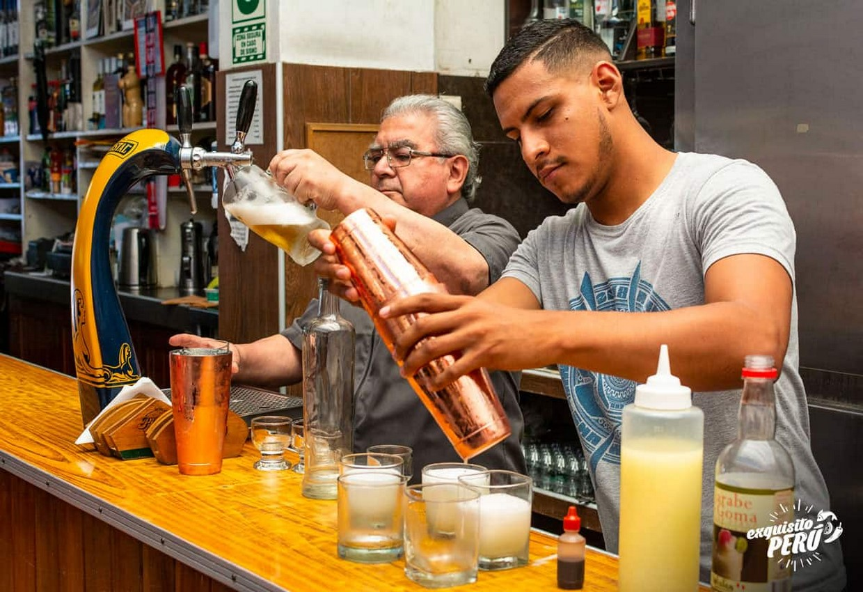 Lima Ultimate Peruvian Food Tour in Artsy Barranco 3