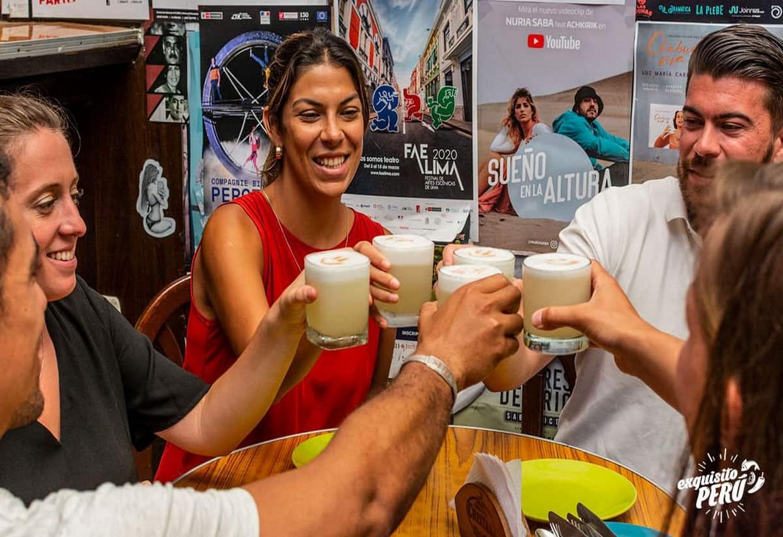 Lima Ultimate Peruvian Food Tour in Artsy Barranco 2