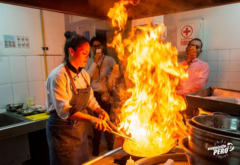 Lima Ultimate Peruvian Food Tour in Artsy Barranco 1