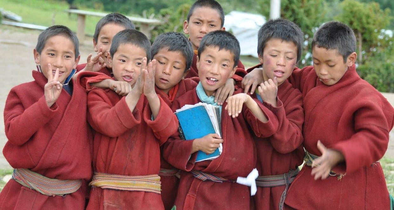 Bhutan In-Depth Tour + Domestic Flight 1
