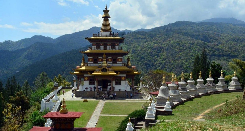 Bhutan In-Depth Tour + Domestic Flight 7