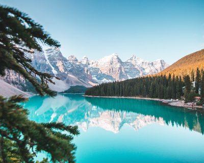 Canada Travel Guide 1
