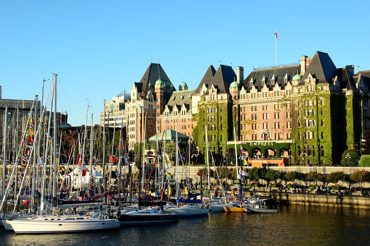 4 Day Vancouver, Victoria, and Whistler Explorer 1