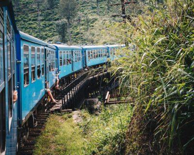 Ella Train Ride - ceylon travel dream