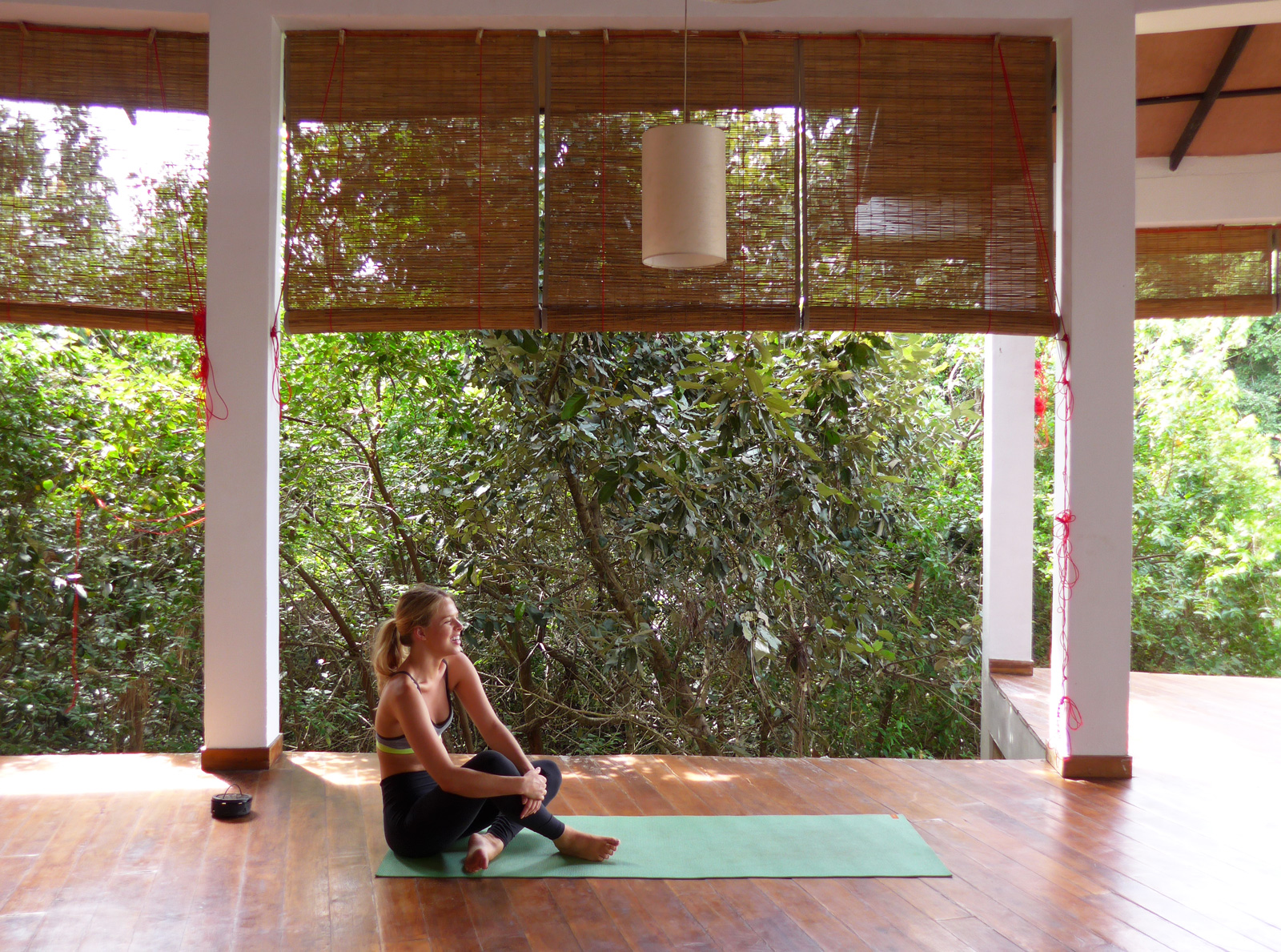 A Wellness Experience in Sri Lanka 2