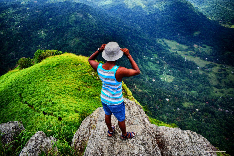 Sri Lanka Robinhood Village Trail with Alagalla Mountain Trekking 1