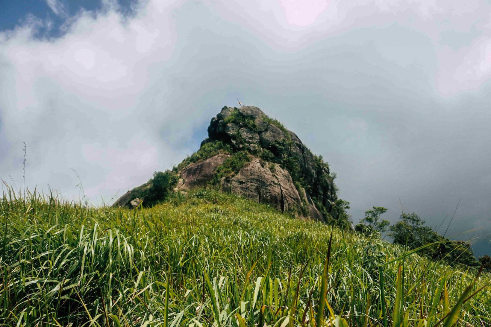Sri Lanka Robinhood Village Trail with Alagalla Mountain Trekking 3