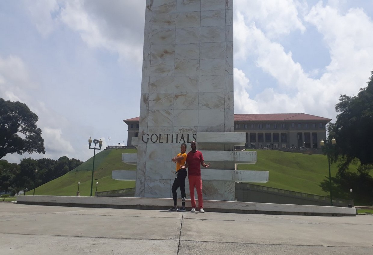 Panama Canal Tour and Casco Antiguo 6