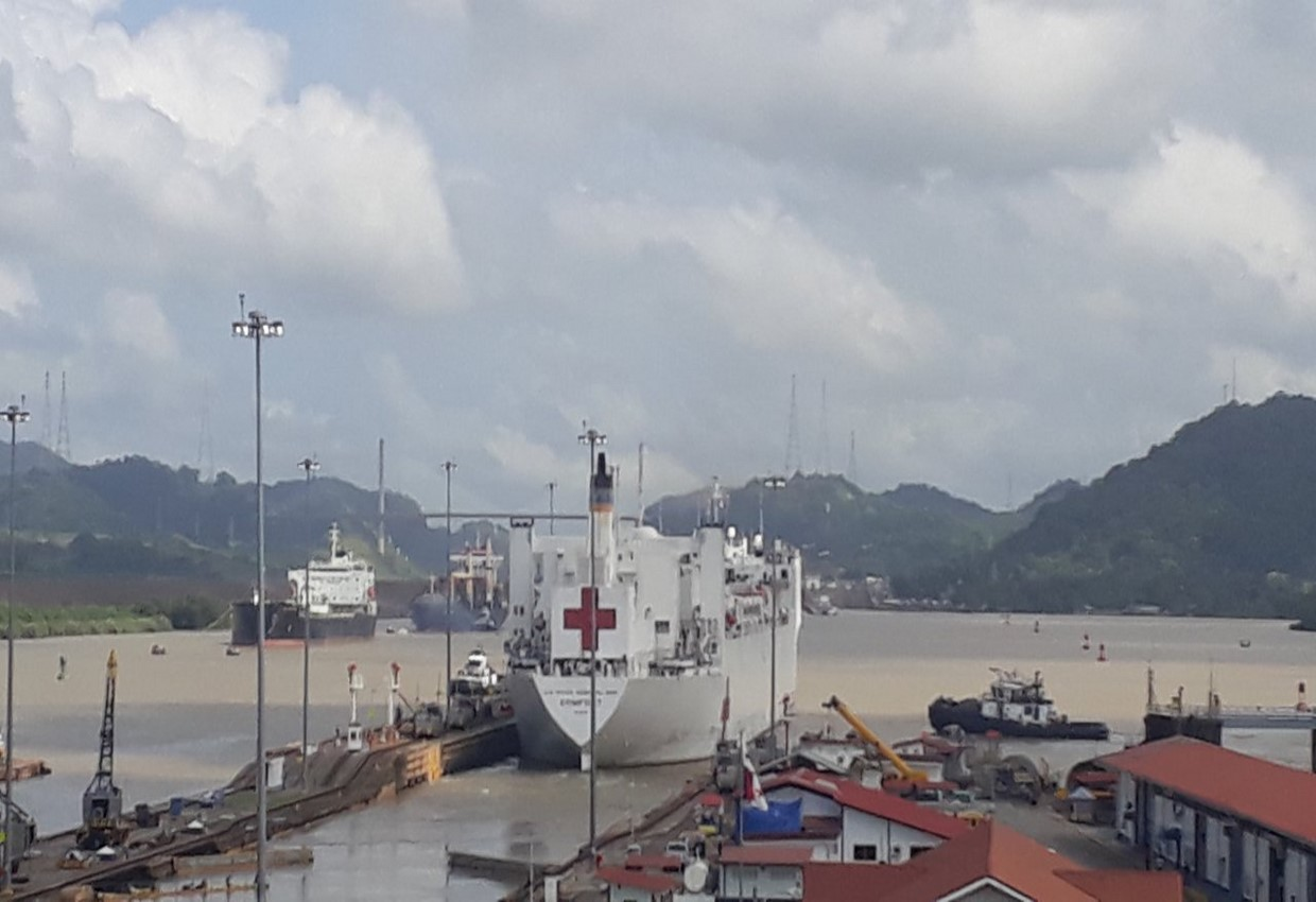 Panama Canal Tour and Casco Antiguo 4