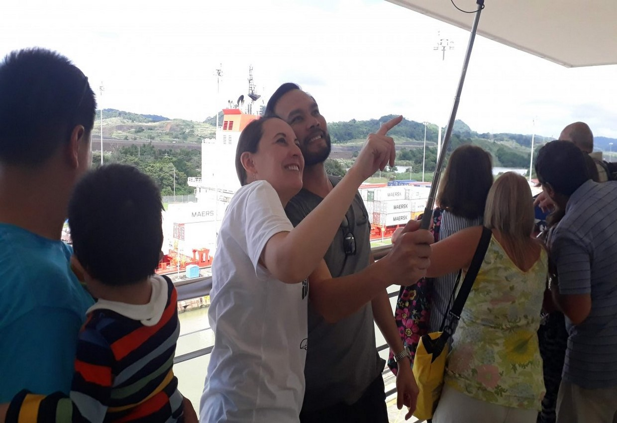 Panama Canal Tour and Casco Antiguo 3