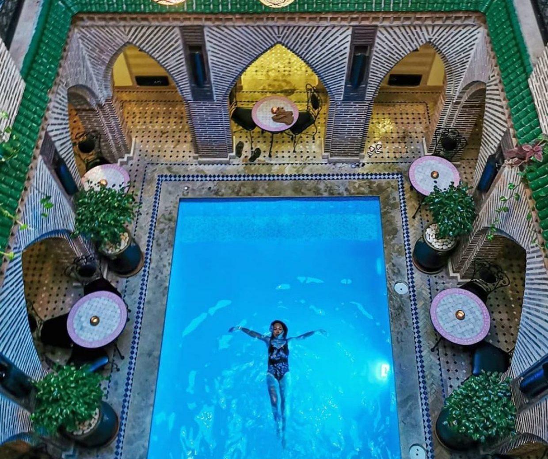 A Week in Morocco - Marrakech Essaouira & Atlas Luxury Spicy Tagine 2